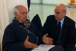 Università di Palermo, prof incatenato da 6 giorni: solidarietà dai docenti di Atenei italiani
