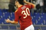 Serie A: Toni giustizia l'Inter, la Roma a un punto dalla vetta