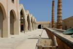 Tonnara Florio di Favignana: riprendono i lavori di restauro
