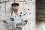 Musica, il siciliano Canto vola in Cina con Sirya