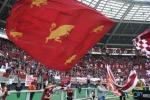 Calcio, il Torino torna in serie A