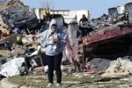 Tornado negli Usa, almeno 7 morti nel Midwest