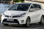 Arriverà in Italia a aprile la nuova Toyota Verso 7 posti