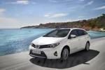 "Toyota Auris Touring Sports Debutta l'ibrido su una ""wagon"""