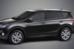 Arriverà in Italia in primavera il nuovo Toyota Rav 4