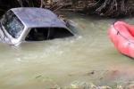 Tragedia a Noto, 3 morti per il maltempo: arrestato il conducente della Y10