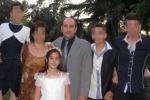 Padre accoltella figlie, l'addio a Laura: lutto a San Giovanni La Punta