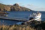 Maltempo, collegamenti fermi con le Isole Eolie