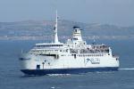 Protesta dei pescatori, caos traghetti tra Messina e Villa San Giovanni