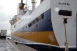 Un guasto blocca la nave da Lipari a Napoli