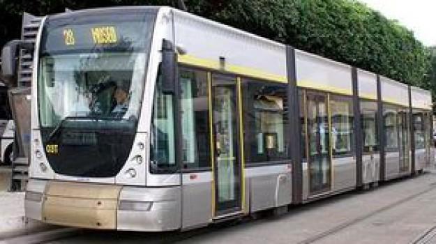 tram messina, Messina, Cronaca