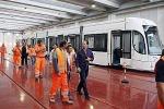 Palermo, salvi i fondi europei per tram e passante ferroviario