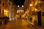 Trapani, musica troppo al centro storico: cittadini protestano