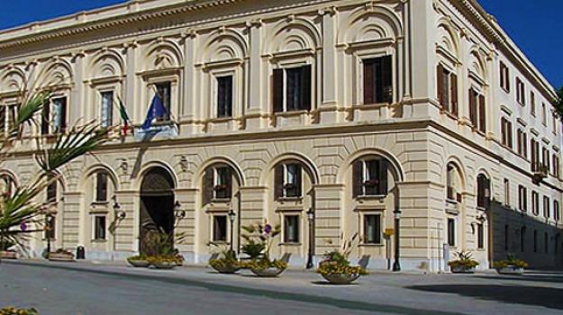 Sicilia, Trapani, Politica
