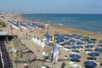 Tre Fontane, una spiaggia a misura di disabile