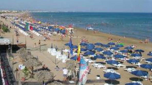 disabili, spiaggia, tre fontane, Trapani, Cronaca