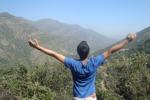 A spasso in mezzo alla natura, in Sicilia tremila appassionati di trekking