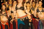 Ritmo, sensualità e benessere Arriva la moda del tribal fusion