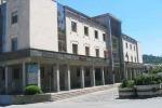 Nicosia, il tribunale verso la chiusura Da ieri mattina è iniziato il trasloco