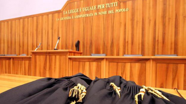 antiterrorismo, indagine antiterrorismo, processo otto imputati alcamo, Trapani, Cronaca