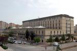Caltanissetta: lavori al Palazzo di Giustizia, tre indagati per frode