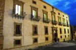 Palazzo Trigona, mancano gli arredi: continua l'attesa affinchè diventi museo di Piazza