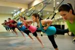 Esercizi tra corpo libero e gravità Anche in Sicilia tutti in forma con il Trx