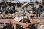 Terremoto in Turchia, si stimano tra 500 e 1000 morti