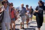 Siracusa, non trovano più il loro bambino Momenti di paura per due turisti