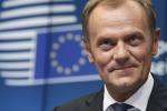 Bruxelles, Tusk nuovo presidente del consiglio Europeo