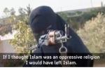 """""""Voglio essere la prima a decapitare un ostaggio"""": quando l'aspirante boia viene da Londra"""