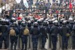 Ucraina, la rivolta dilaga a est Kiev: non cederemo mai