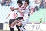 Il Palermo cade ad Udine, ma è ancora quarto