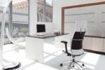 L'ufficio... nella porta accanto: lavorare a casa ma con comfort