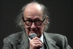 Ugo Gregoretti: giro un nuovo film... a 84 anni