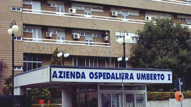 ginecologia, ospedale, ostetricia, Siracusa, Cronaca