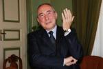 Palermo, si è insediato il nuovo prefetto
