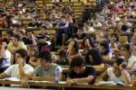 Catania, test professioni sanitarie: ricorso pendente
