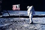 Non più stregati dalla luna: adesso si pensa a Marte