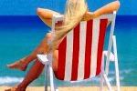 In vacanza voglia di libertà: alle donne piace viaggiare sole