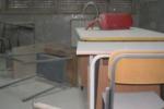 Gela, raid vandalico alla scuola Verga