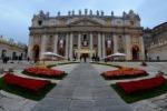 """Bergoglio proclama Santi i Papi del concilio: """"Due uomini coraggiosi"""""""