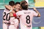 Vazquez e Dybala fanno impazzire il Brescia, i rosa volano
