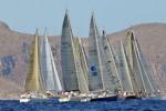 Targa Florio del mare, 15 barche al via