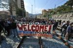 Immigrazione, ancora scontro tra Italia e Francia