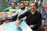 Le novità per decorare le pareti: i siciliani scelgono la vernice sabbiata
