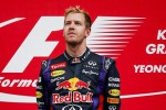 F1, Vettel vince anche in Corea