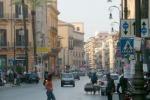 Torna l'isola pedonale in via Roma, nei negozi gratis Il Giornale di Sicilia