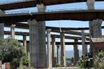 Messina, nuovo atto d'accusa del Genio civile: chiudere viadotto Ritiro: è pericoloso