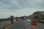 Viadotto a rischio: multati cinque camionisti a Siracusa